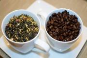Чай и кофе: война против онкозаболеваний