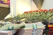Украинские чиновники продолжают обворовывать больных ВИЧ и СПИДом.
