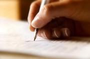 Хотите хорошо учиться? Пишите от руки!