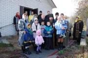 За нынешний год количество детских домов семейного типа в Днепропетровской области значительно возросло