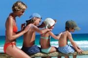 Солнцезащитные кремы могут стать причиной рахита