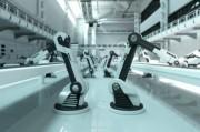 Футуристические фабрики ДНК: первый опыт