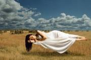 Долгий сон порождает ирреальные картинки
