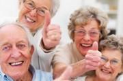 Калифорнийские ученые открыли рецепт долголетия