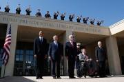 Как президенты США «борются» за здоровье