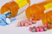 Украина может оказаться без импортных лекарств
