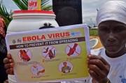 Эбола не собирается давать медикам фору