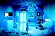 Роботы спасают больницы от вирусов!