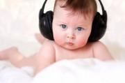 Музыкальная терапия для недоношенных младенцев