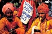 Индия столкнулась с бесконтрольным распространением ВИЧ