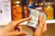 Продуктовые этикетки содержат ошибочную информацию о калорийности продуктов