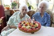 Ген долголетия оказался выдумкой