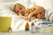 Гепатит А обосновался в киевских детсадах