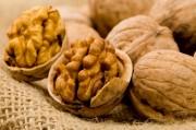 Грецкие орехи «против» токсинов и «за» улучшение состояния сосудов
