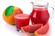 Сброс веса без диет гарантирует грейпфрутовый сок