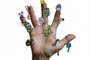 Руки как средоточие болезней
