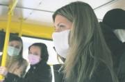 Февраль несет в Украину еще более опасную волну гриппа