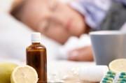 В Украину идет новая масштабная эпидемия гриппа