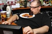 Компьютерная забава избавит от перекусов