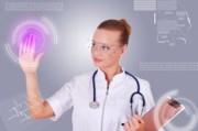 Российская медицина покоряет облачные технологии