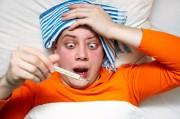Эксперты пророчат изгнание гриппа