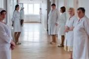 Руководство украинских медицинских учреждений получило карт-бланш на решение кадровых вопросов