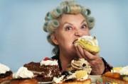 Прячьте продукты, дабы не толстеть!