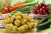 Диетологи реабилитировали картофель