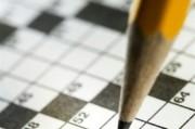 Разгадывание кроссвордов и загадок омолаживает мозг