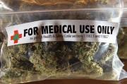 Для чего украинцам медицинская марихуана?