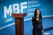 Medical Business Forum: новый взгляд на подготовку украинских медиков