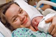 В Украине внедряют метод «кенгуру» для спасения недоношенных детей