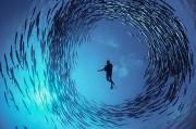 Морская вода как действенное средство против желудочных бактерий