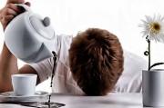 Хроническая усталость как следствие сбоев в работе иммунитета