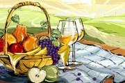«Вкусный натюрморт» может избавить от переедания