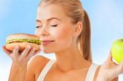 Нюхайте пищу, когда хочется есть, советуют неврологи