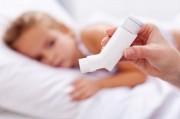 Ученые научились выявлять астматические расстройства, анализируя слюну