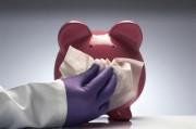 Украинские медики рассказали для кого особенно опасен свиной грипп