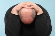 Облысение как причина и следствие склероза