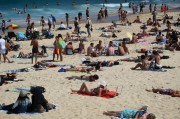 Тернопольские медики напоминают о правилах принятия солнечных ванн