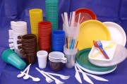 Пищевой пластик снова под подозрением