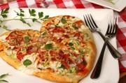 Пицца становится полезнее из-за орегано!