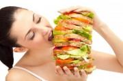Пищевая зависимость становится в один ряд с вредными привычками