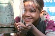 Антисанитария и плохая вода мешают детям развиваться