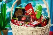 Шоколадные батончики Nestle стремятся в суперпродукты