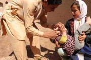 Сирия под угрозой эпидемии полиомиелита