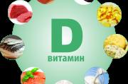 БАДы с витамином D признаны лучшим стимулом для иммунитета