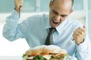 Диетологи разрешили «заедать» стресс