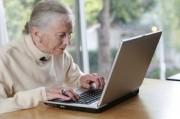 Катание по информационным волнам Сети ограждает мозг от старения