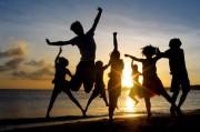 Позитив пробуждает даже иммунитет